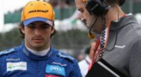 Image: Carlos Sainz insists he isn't in the shadow of Fernando Alonso