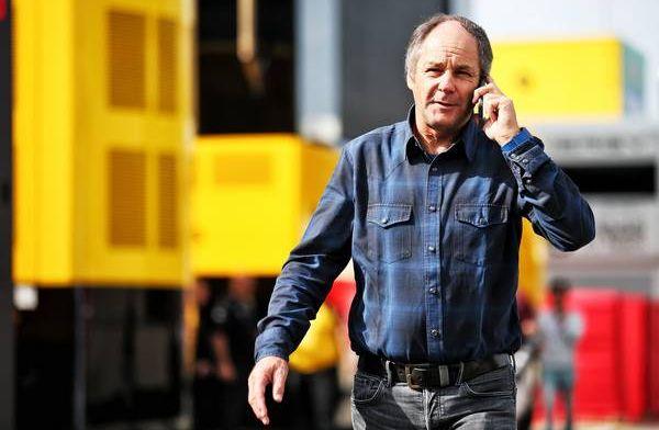 Gerhard Berger viert zestigste verjaardag
