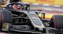 """Image: Haas heading to Spa with upgraded """"same spec"""" cars"""