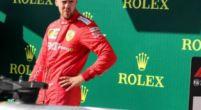"""Image: Sebastian Vettel is """"running out of time"""""""