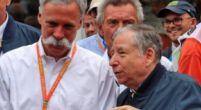 Afbeelding: Carey: 'Behouden van GP Spanje past bij visie vast te houden aan de F1-roots'