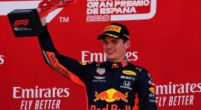 Image: Red Bull Racing celebrate Spanish Grand Prix extension with special video