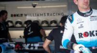 Afbeelding: Nicholas Latifi komt in actie voor Williams bij eerste vrije training op Spa