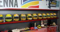 Afbeelding: Spa 1992: Senna redt het leven van Eric Comas