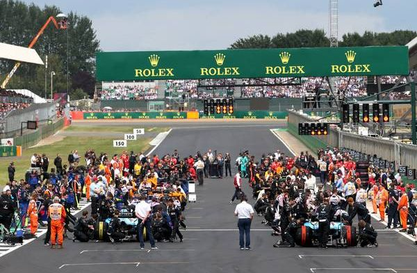 Formula 1 unveils a record 22-race calendar