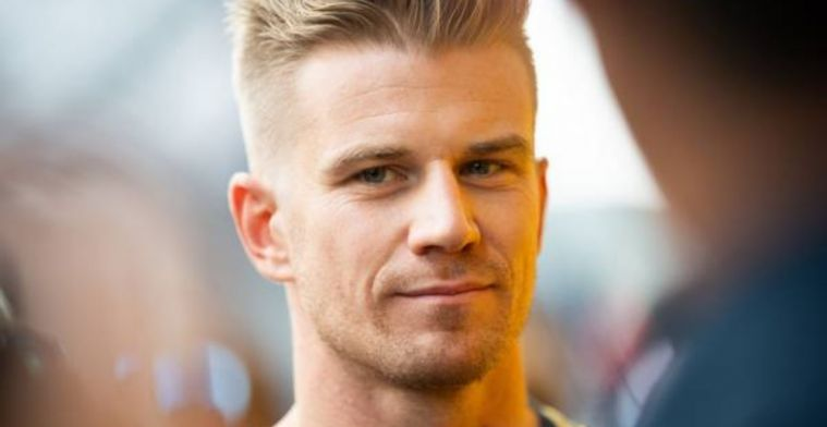 Hulkenberg saw replacement coming after Hungarian Grand Prix