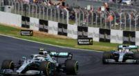 Image: Mercedes confirm new-spec engines for Belgium Grand Prix