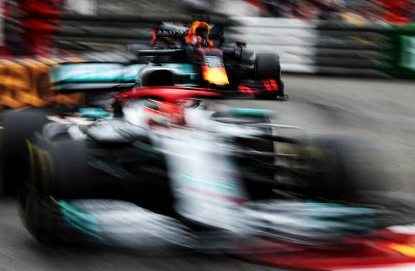 Lewis Hamilton: Red Bull are a threat