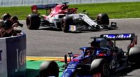 Image: Toro Rosso disappointed with practice results