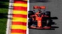 Image: Leclerc and Vettel lead for Ferrari again in FP2!