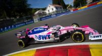 Image: Breaking: Sergio Perez signs new deal with Racing Point