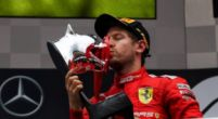 """Image: Vettel says F1 """"needs to race in Germany"""" despite calendar omission"""