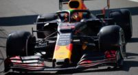 Image: Verstappen believes it will be hard to compete with Ferrari