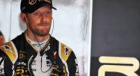 "Image: Grosjean ""quite confident"" of keeping his F1 seat"