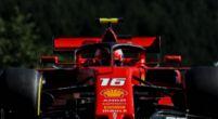 Afbeelding: Samenvatting VT2 GP België: Ferrari bevestigt snelheid, Verstappen blijft achter