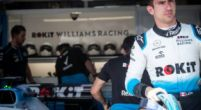 Image: Nicholas Latifi ready for FP1 opportunity with Williams