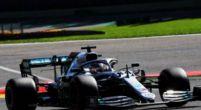 Image: Lewis Hamilton crashes out of FP3!!