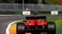 Afbeelding: Klantenteams Ferrari maken al wel gebruik van nieuwe specificatie krachtbron