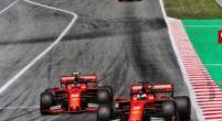 Image: Ferrari set to introduce new-spec PU at Monza