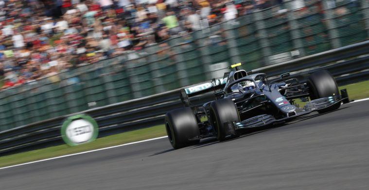 Mercedes schroefde motorvermogen terug in België na problemen