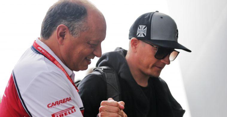 Verstappen zorgt voor boze gezichten bij Alfa Romeo: Zijn hier niet in Monaco