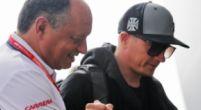 """Afbeelding: Verstappen zorgt voor boze gezichten bij Alfa Romeo: """"Zijn hier niet in Monaco"""""""