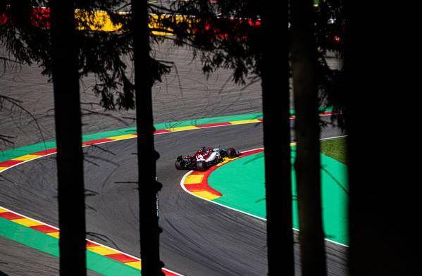 Belgian GP team ratings: Good marks for Ferrari but failure for McLaren?