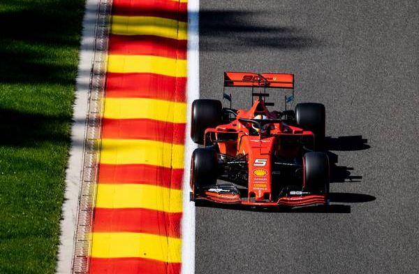 Vettel admits he sacrificed his race for Leclerc's win