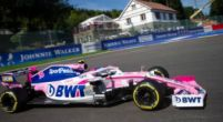 Image: Lance Stroll believes he could've done more during Belgian GP