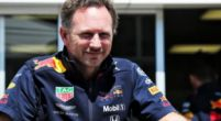 "Image: Christian Horner ""very impressed with Alex Albon's performance"" at the Belgian GP"
