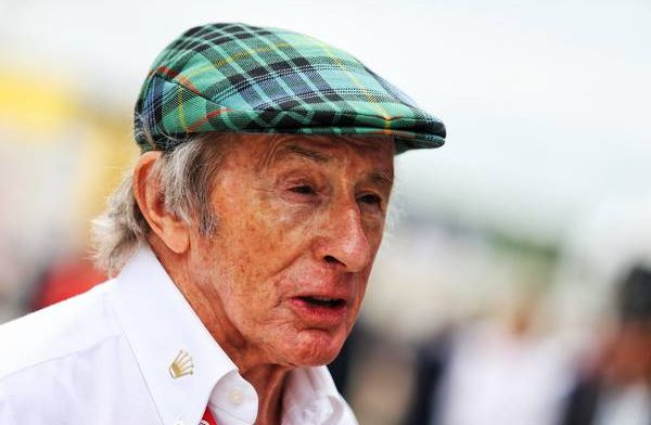 Sir Jackie Stewart explains difference in motorsport safety over the last 50 years