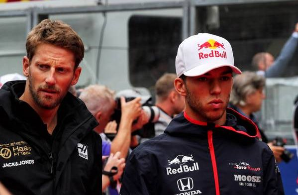 Gasly reviews his new F1 car: Quite different from Red Bull
