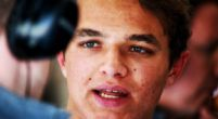 Image: Lando Norris admits safety is taken for granted by drivers as well