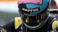 """Afbeelding: Ricciardo over Ocon: """"Weet zeker dat hij op sommige vlakken beter is dan ik"""""""