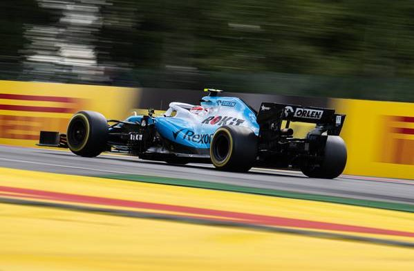 Robert Kubica: Monza is one of my favourite circuits