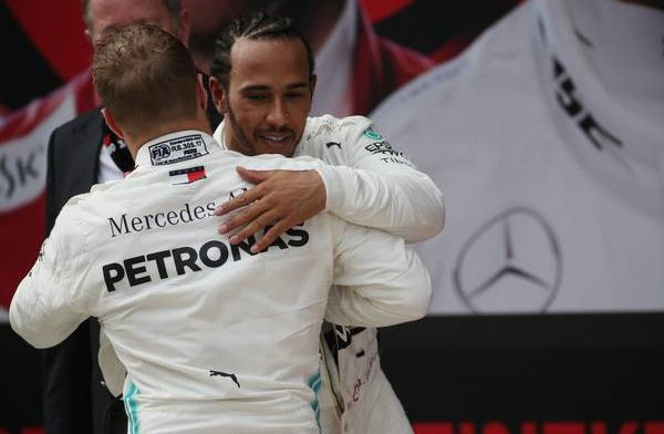 Hamilton confident of beating Ferrari at Monza: If 1 team can do it it's Mercedes