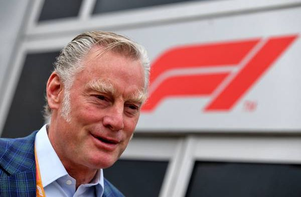 F1's Commercial Chief Sean Bratches reported to be leaving Formula 1