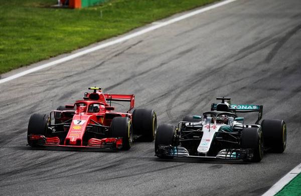 Breaking: Italian Grand Prix secure five-year contract