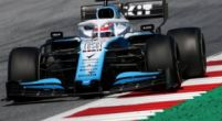 """Image: George Russell expects another """"tough weekend"""" at the F1 2019 Italian Grand Prix"""