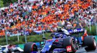 Afbeelding: Toro Rosso ruikt bloed: Renault in kampioenschap verslaan nieuwe target