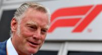 Image: F1's Commercial Chief Sean Bratches reported to be leaving Formula 1