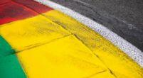 Afbeelding: Trident rijdt met één auto bij F2 Monza, andere wagen in beslag genomen na ongeluk