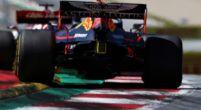 """Afbeelding: Alfa Romeo: """"Ontsnapten aan hevig ongeval Verstappen en Raikkonen in Eau Rouge"""""""