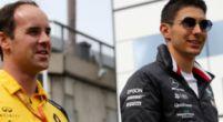 """Afbeelding: Lammers niet 'euforisch' over Ocon bij Renault: """"Maar blijft een goede coureur"""""""