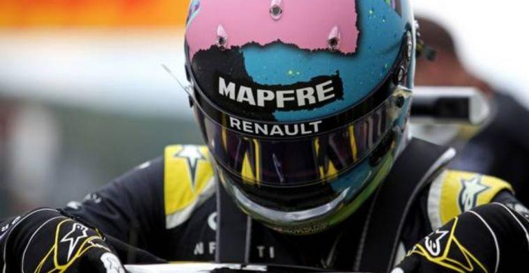 Ricciardo glad to move on from Belgium