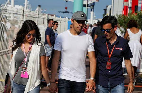 Pastor Maldonado kon naar Ferrari: ''Ik sprak met Domenicali en Montezemolo''