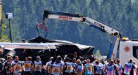 """Afbeelding: Ricciardo kritisch op juichende fans na crash: """"Dat verwacht je van kinderen"""""""