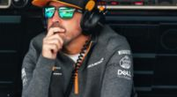 "Afbeelding: Terugkeer Fernando Alonso? ""Ja, maar pas in 2021"""