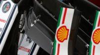 Afbeelding: 'Italiaanse' livery voor Alfa Romeo op Monza