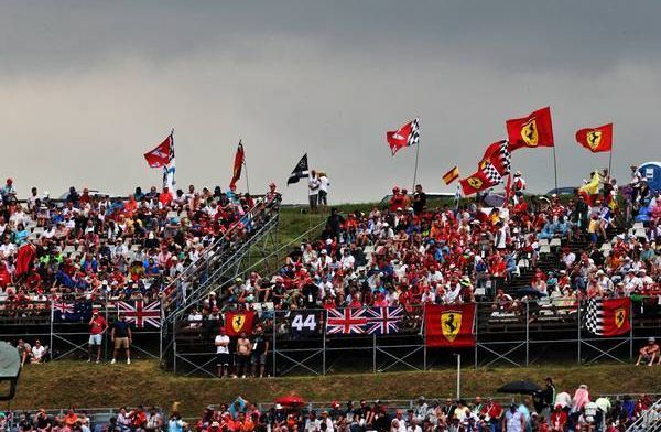 Live | Formula 1 2019 Italian Grand Prix FP2 - Can Charles Leclerc stay on top?